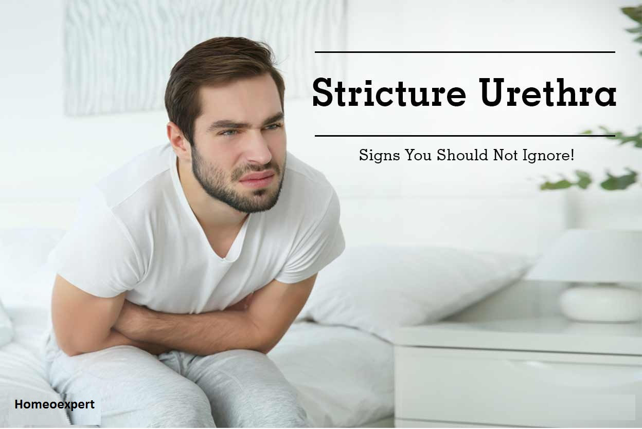 Natural Treatment For Urethral Stricture