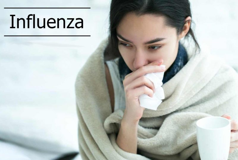 Homeopathic Medicine for Influenza