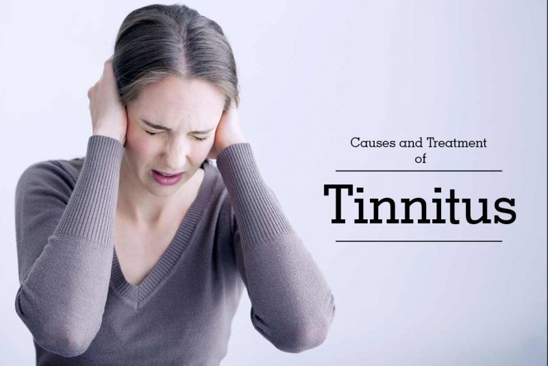 Homeopathic Medicine for Tinnitus