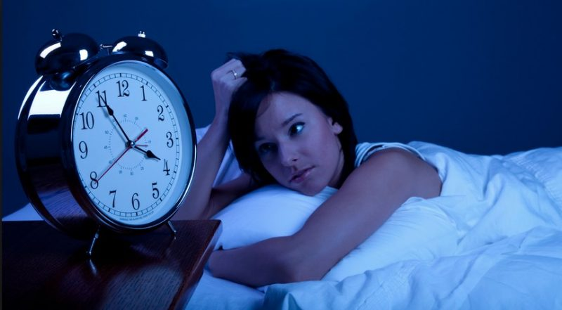 homeopathic medicine for insomnia