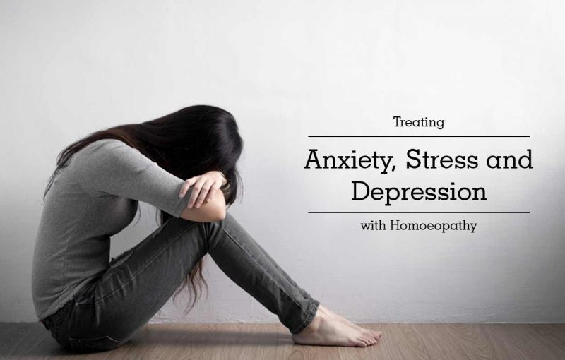 Homeopathic Medicine for Depression