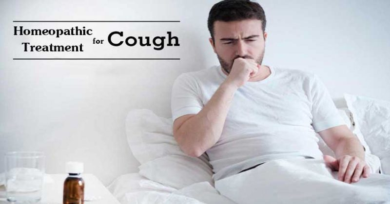 Homeopathic Medicine for Cough