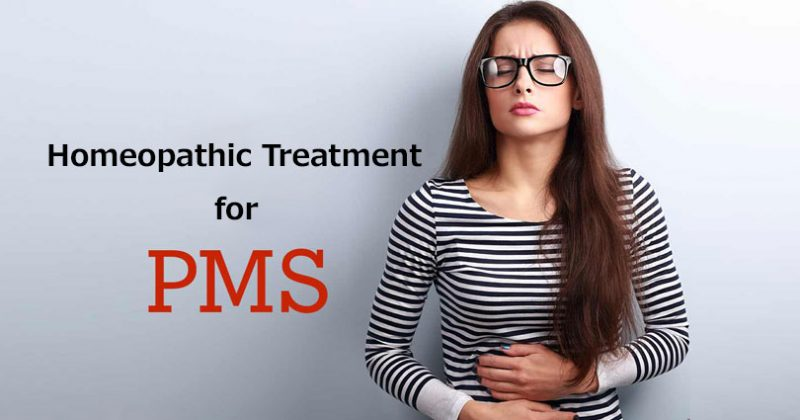 Homeopathic Remedies for PMS