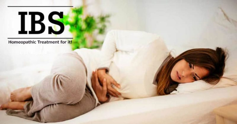 homeopathic medicine for ibs