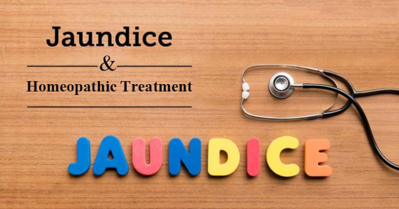 Homeopathic Medicine for Jaundice