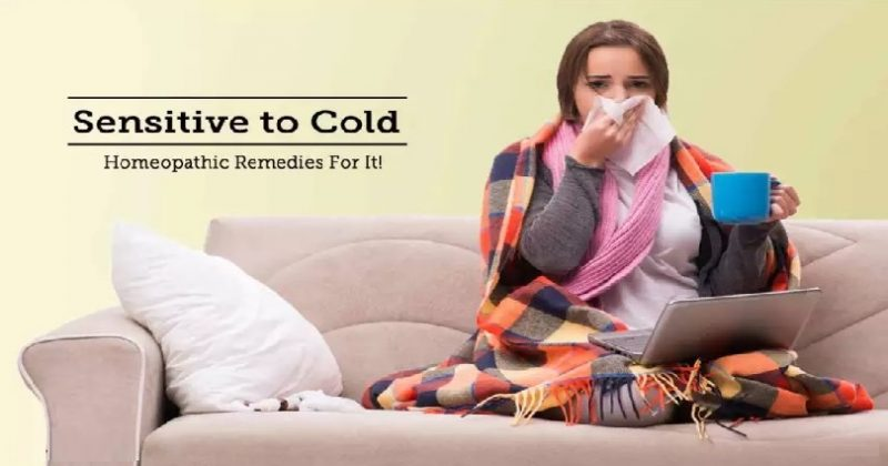 Homeopathic Medicine for Cold