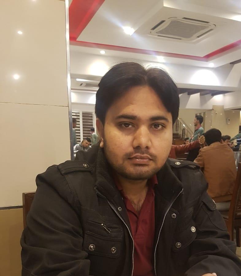 Dr. Arsalan Rauf