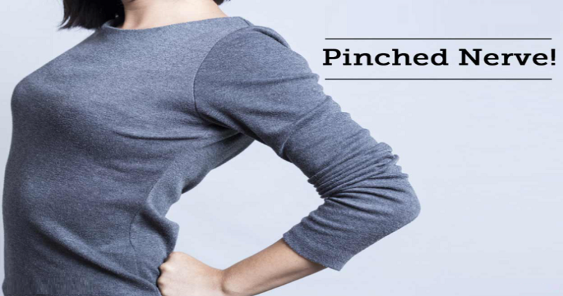 homeopathic remedies for pinched nerve